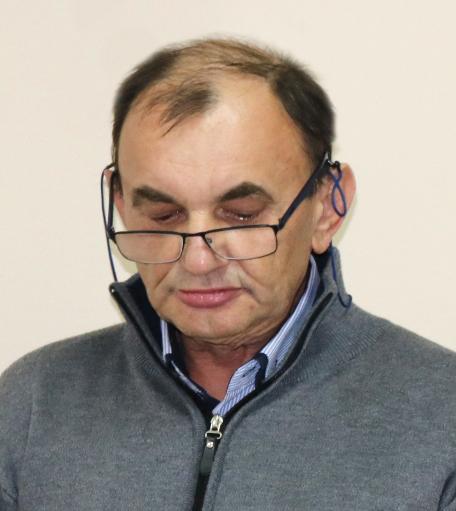 Darko Baronica