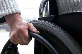 """ELEKTRONSKA BROŠURA """"BITI IN"""" Koristan vodič za osobe s invaliditetom"""