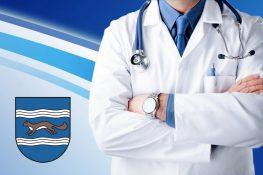 Javni poziv za podnošenje zahtjeva za subvencijudoktorima medicine zaposlenima u zdravstvenim ustanovama na području Grada Pakraca za 2020. godinu