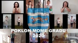 VIDEO: Poklon mome gradu 2020