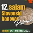 Pakrac domaćin najvećeg sajma kontinentalne Hrvatske